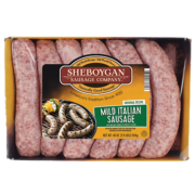 Mild Italian Sausage Party Pack